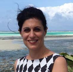 Ramina Samii